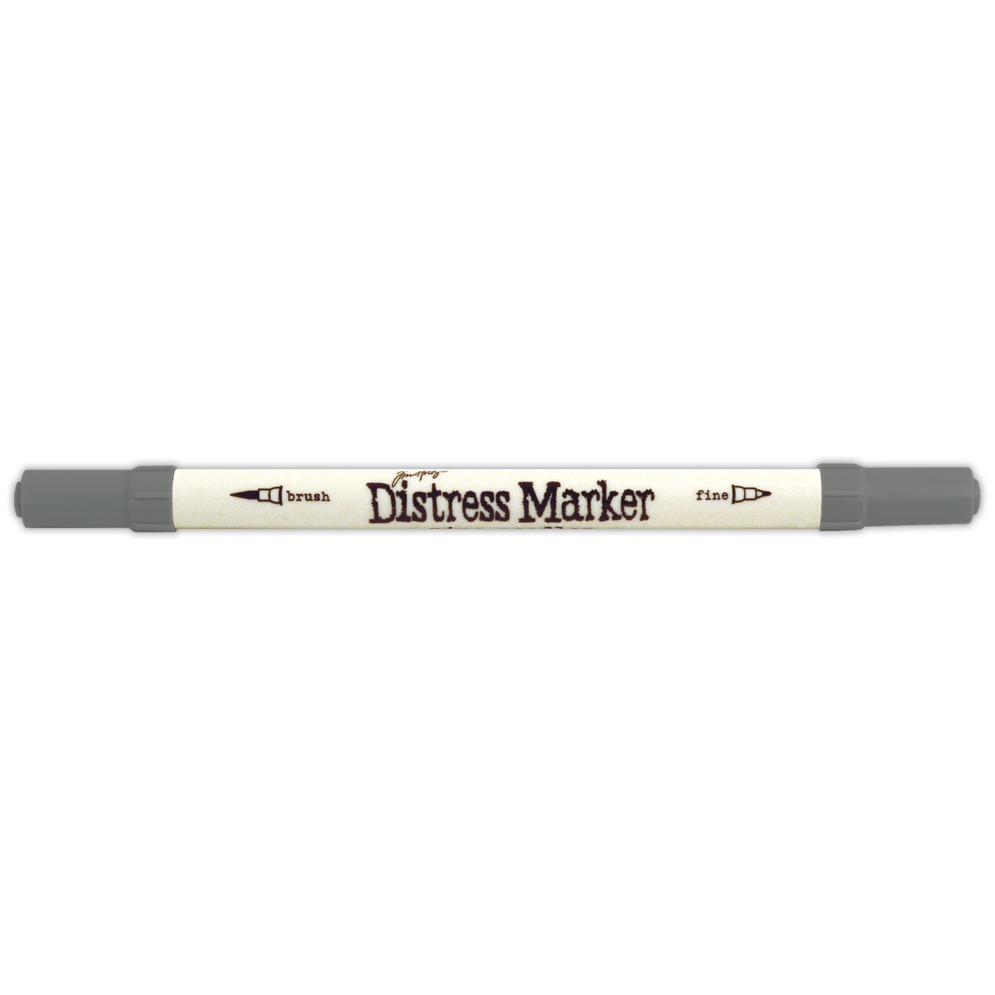 Distress Markers Hickory Smoke