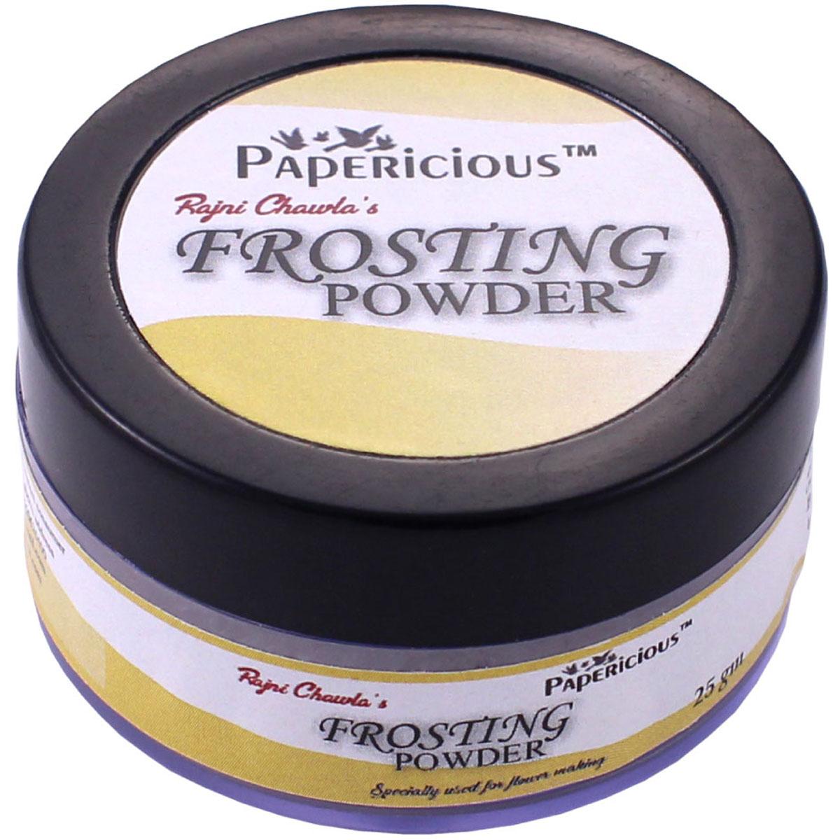 Frosting Powder Glitter