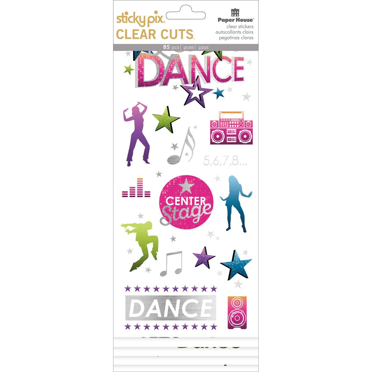 STKR - DANCE