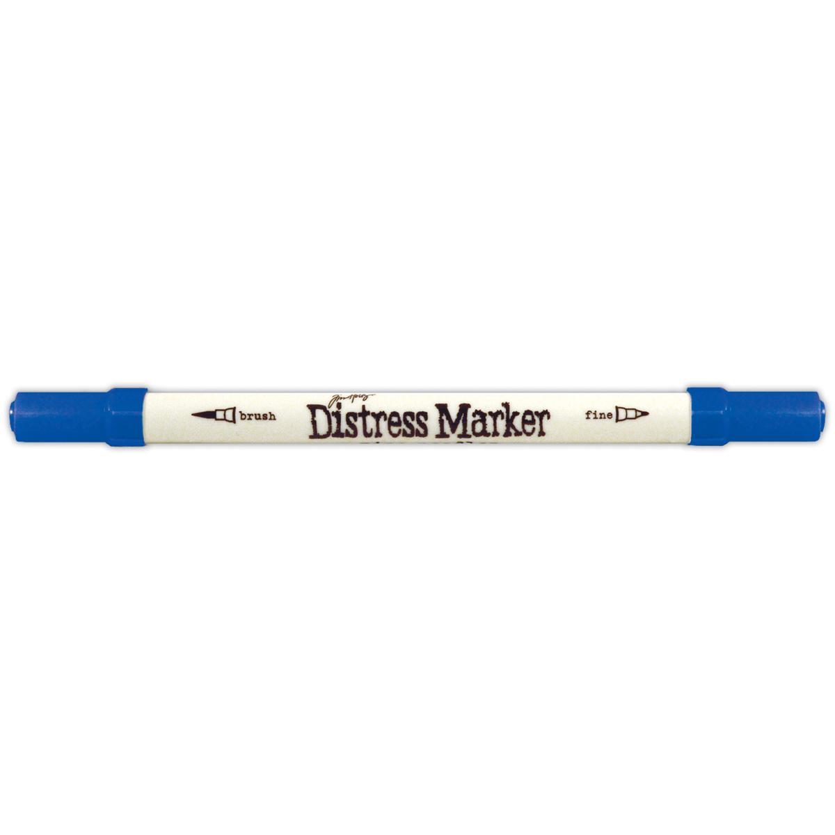 Distress Marker- Blueprint Sktech
