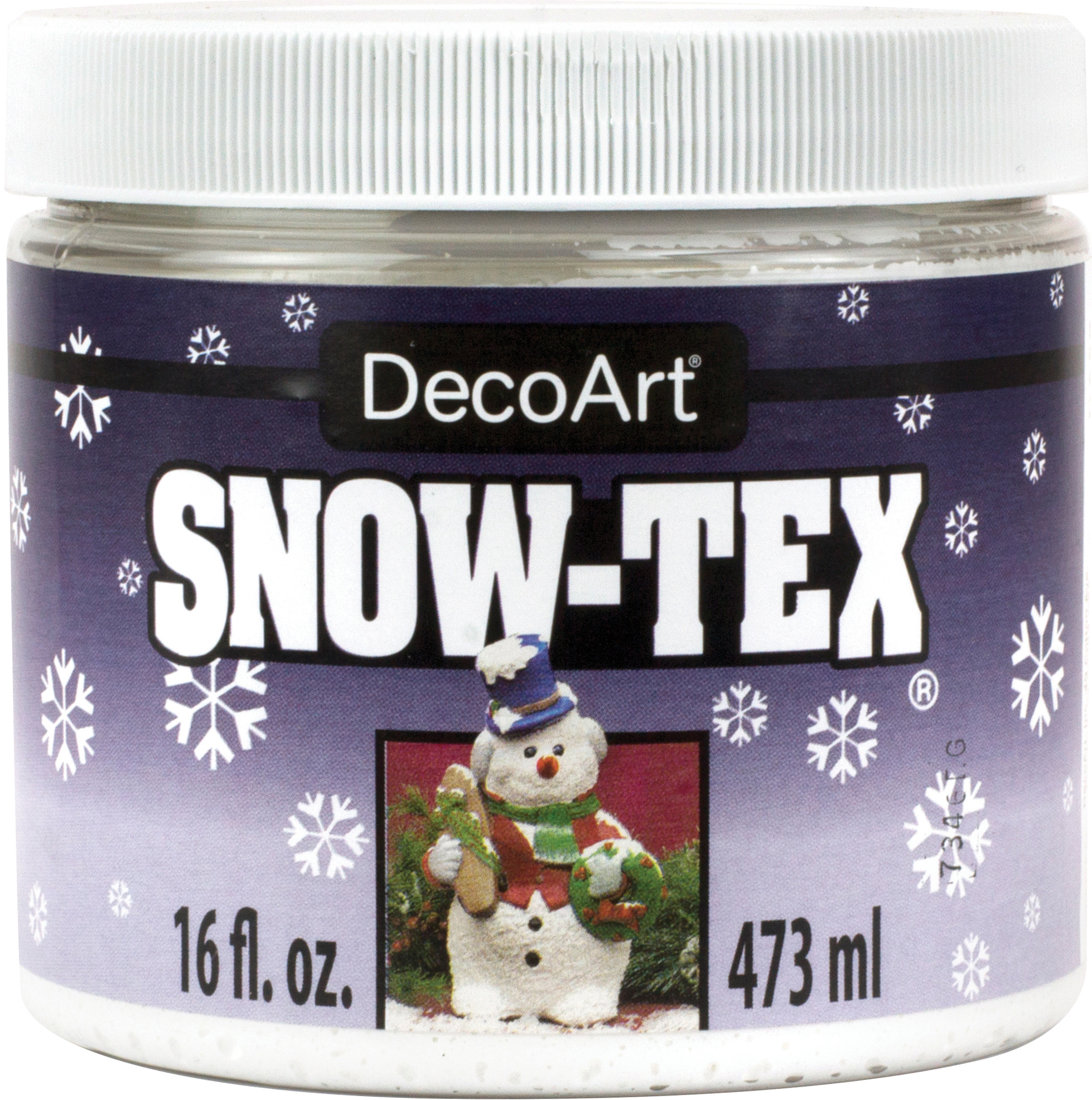 Snow-Tex 16oz