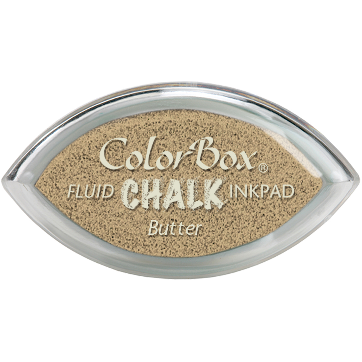 ColorBox Chalk Cat's Eye Ink Pad Butter