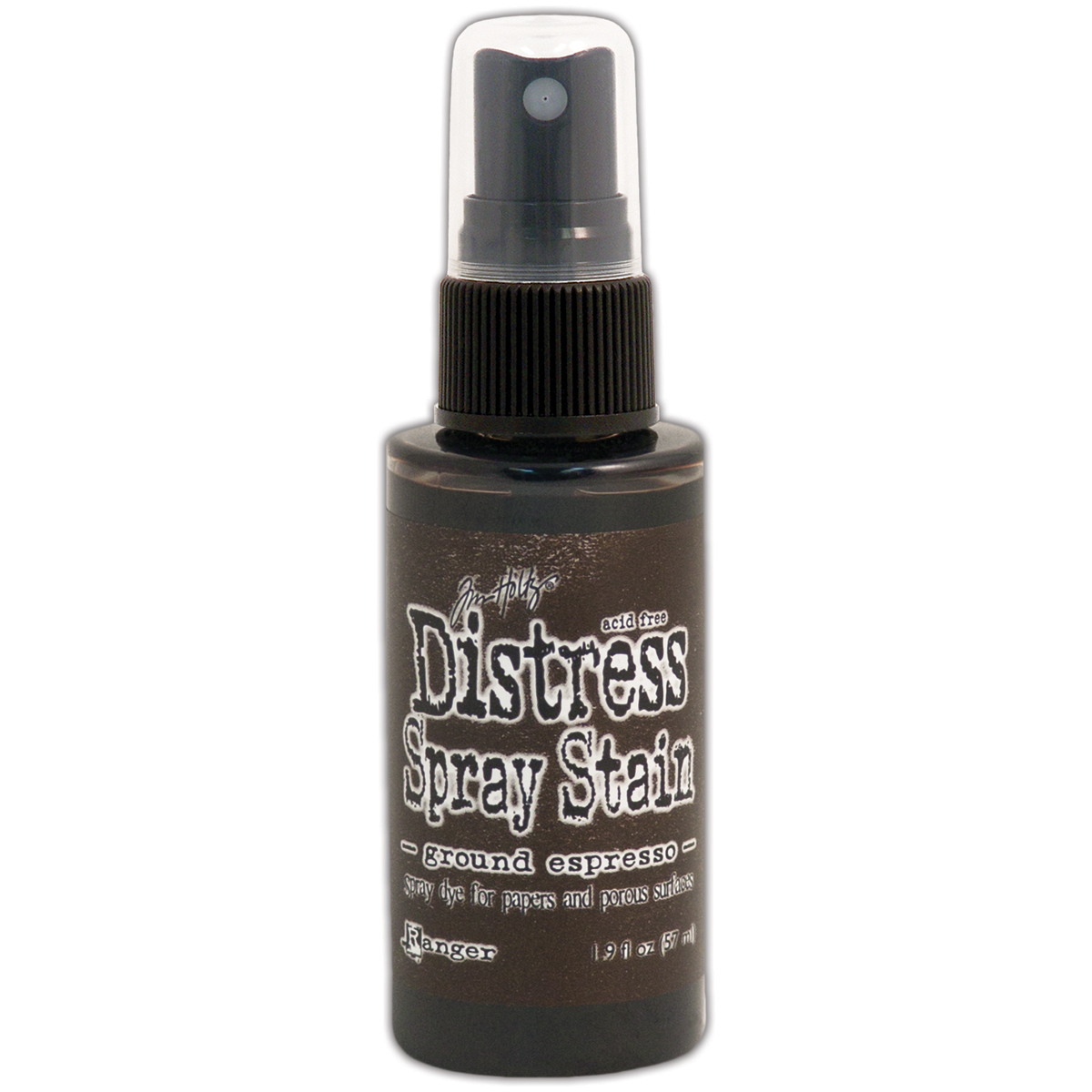 DISTRESS SPRAY STAIN