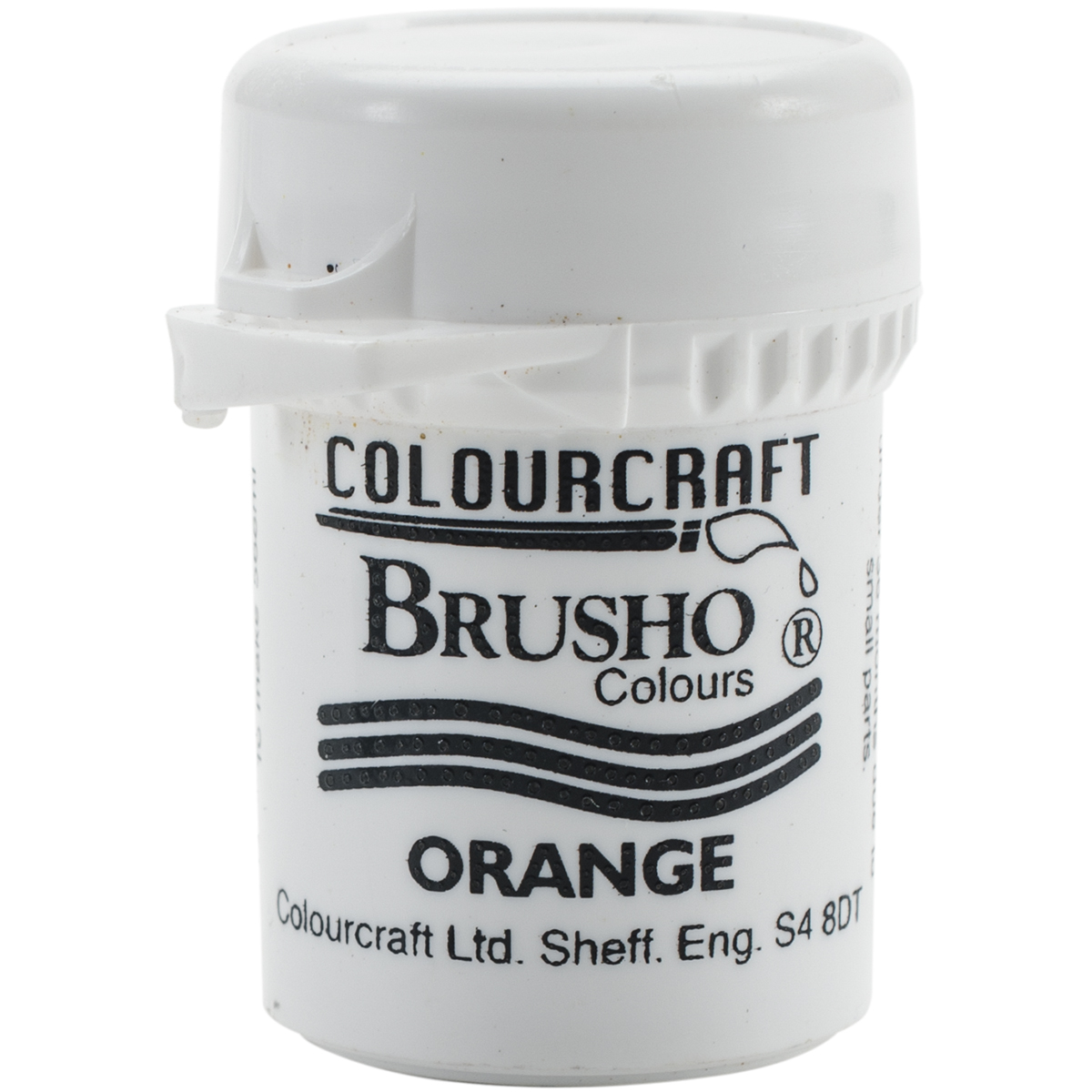 Brusho Crystal Colour -33 Colors Available