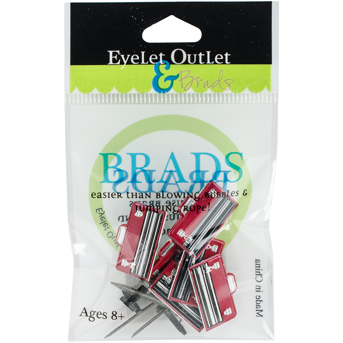 Brad Tool Box
