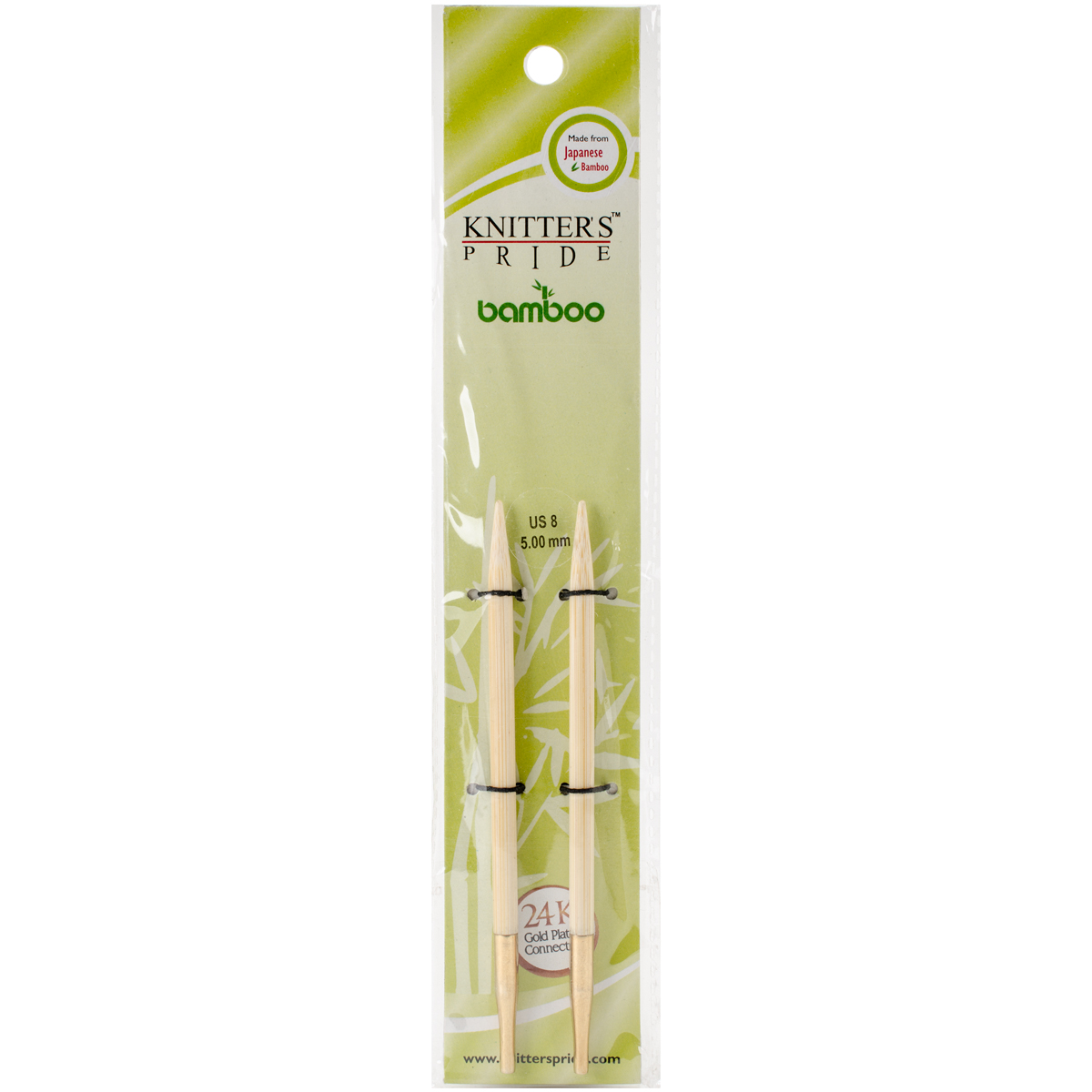 Bamboo Size 8 Interchange