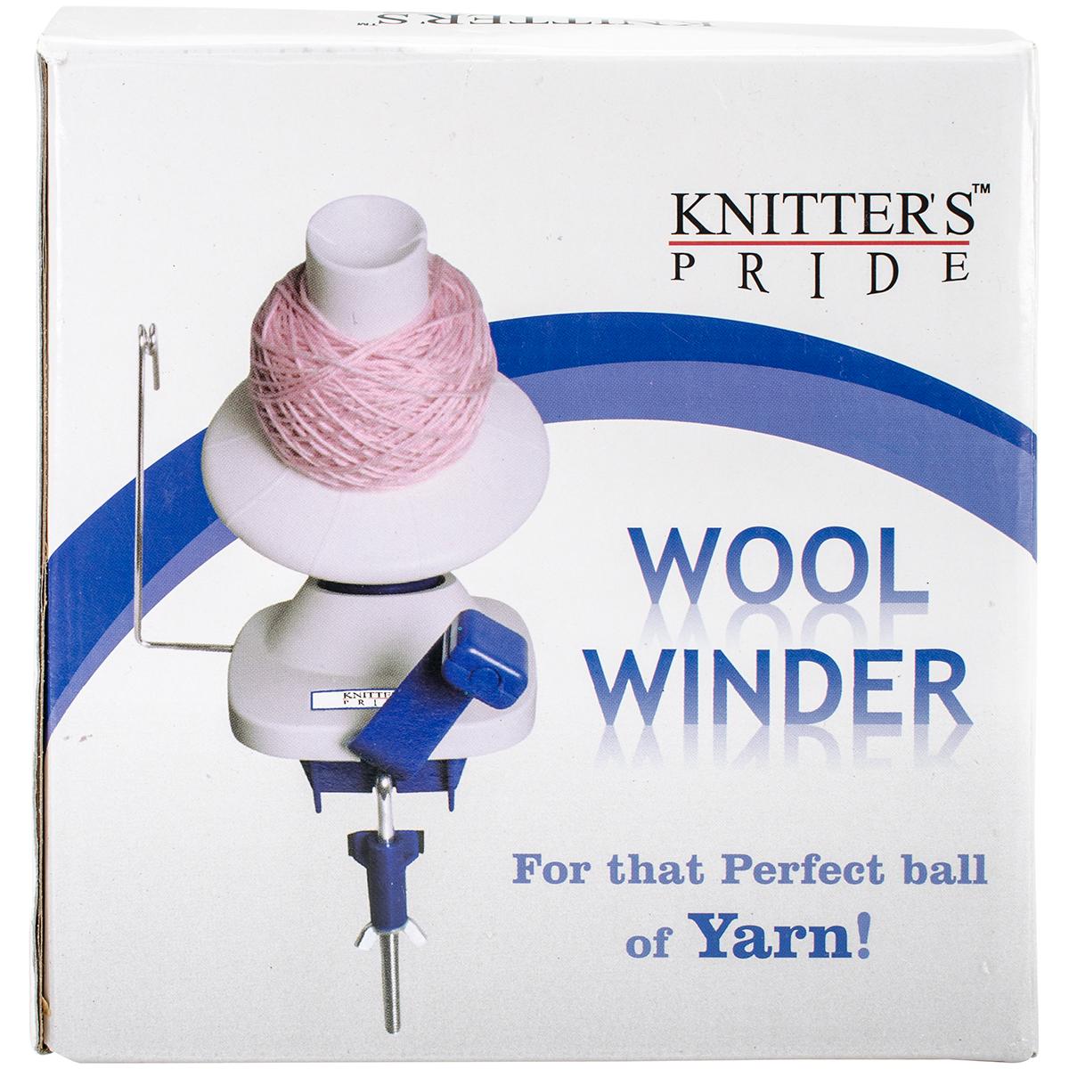 Knitter's Pride Wool Winder