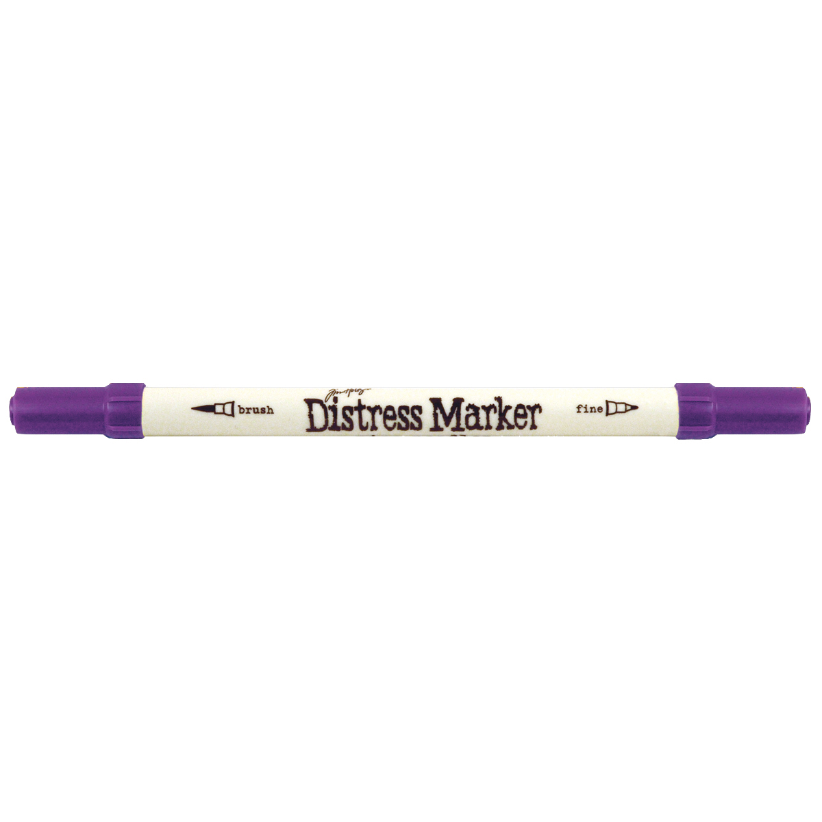 Distress marker wilted violet