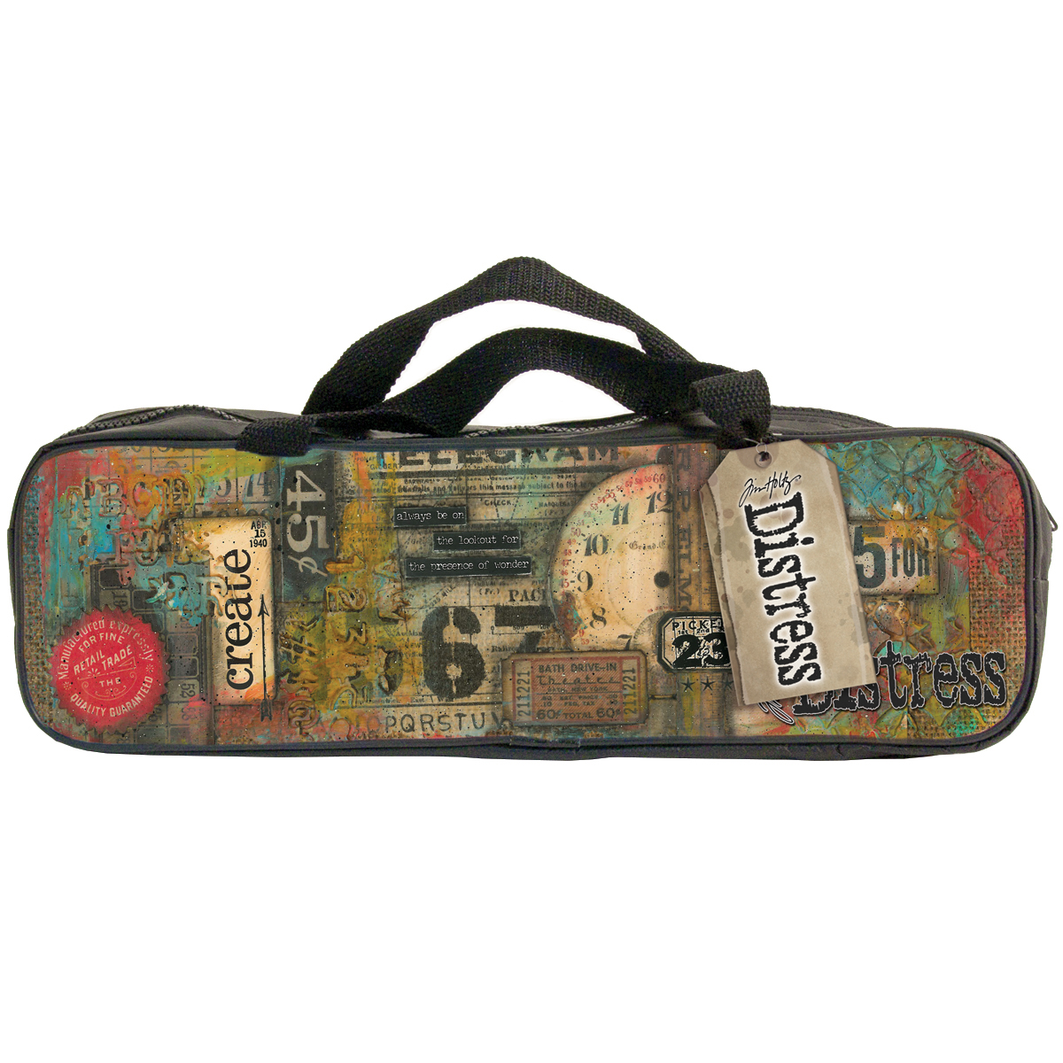 Accessory Bag Tim Holtz
