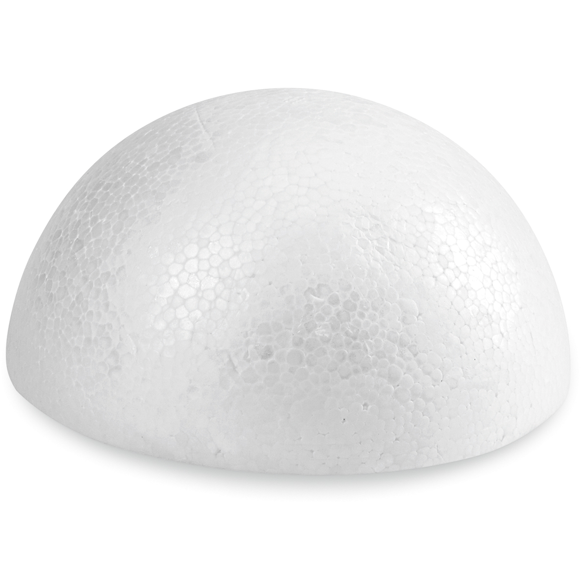 SMOOTH FOAM 1/2 BALL