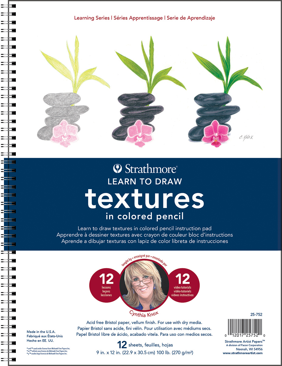 TEXTURES  -STRATHMORE LEARN SER