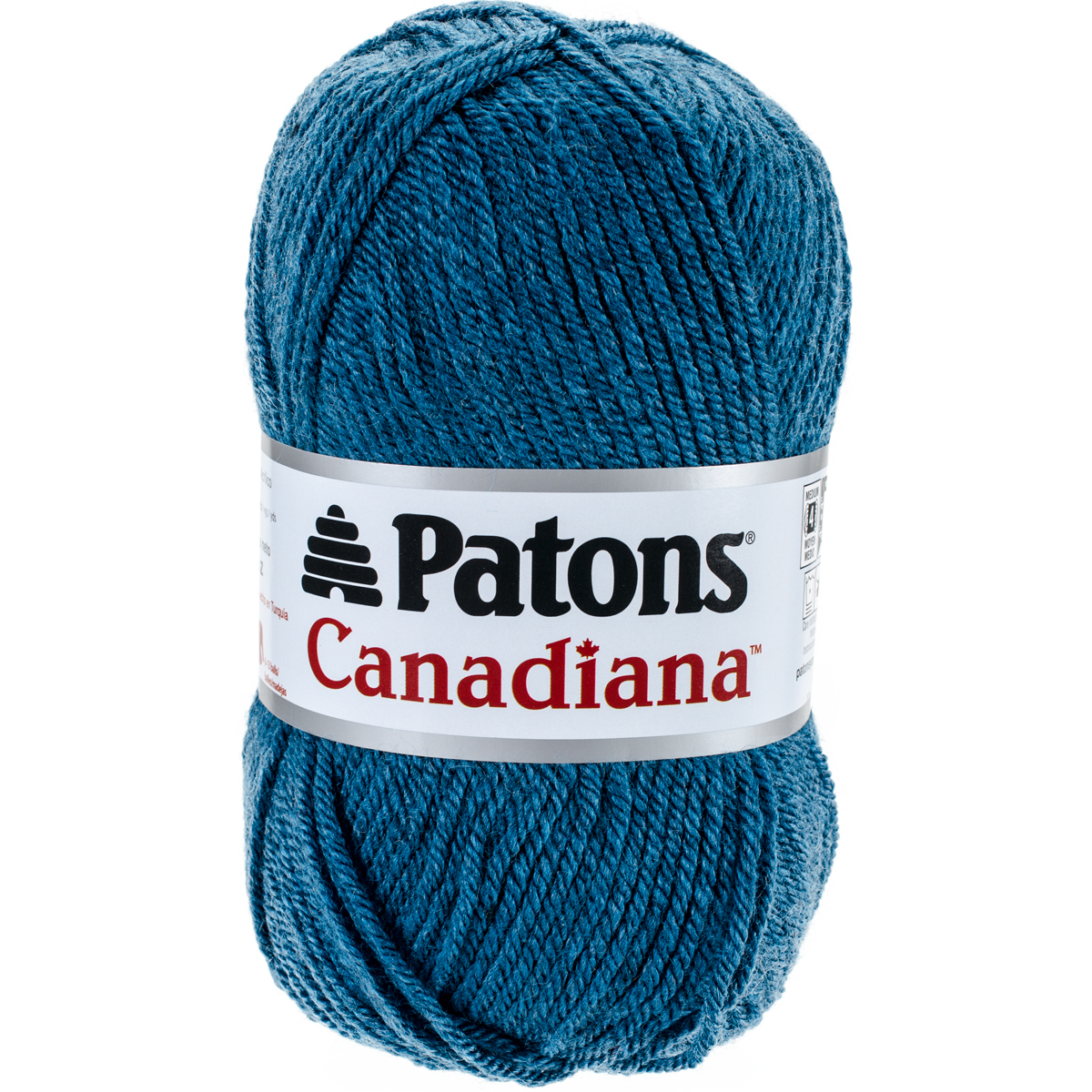 Patons Canadiana Yarn - Solids - 37 COLORS