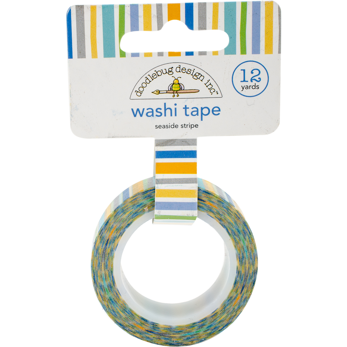Special Delivery Seaside Washi