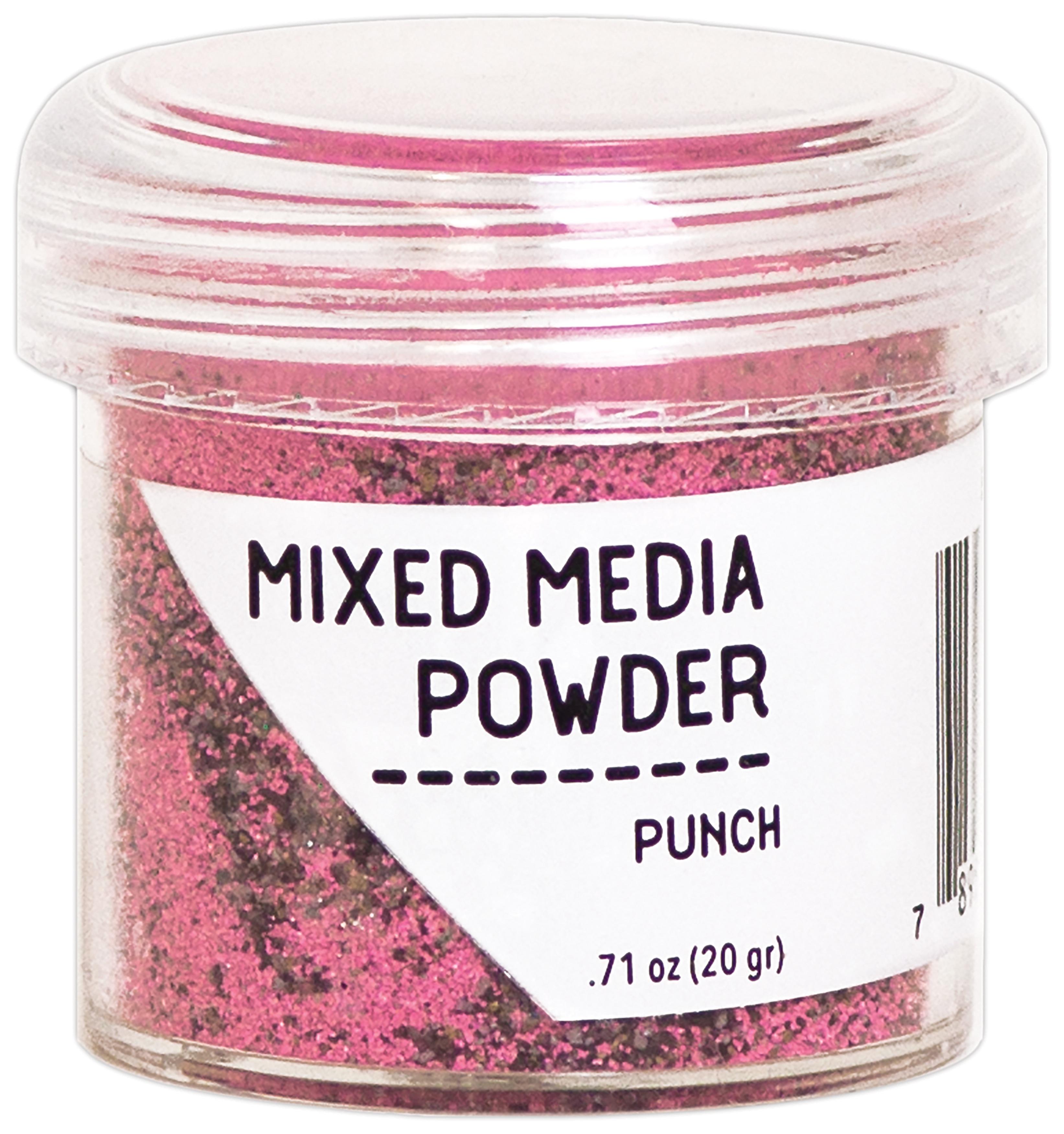 Ranger Mixed Media Powders-Punch