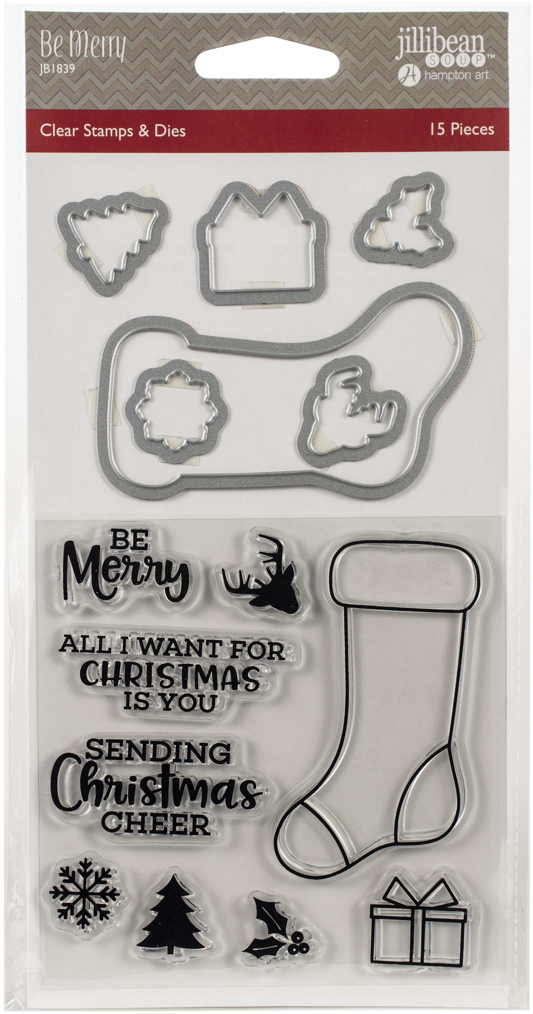 Clr/Die Be Merry