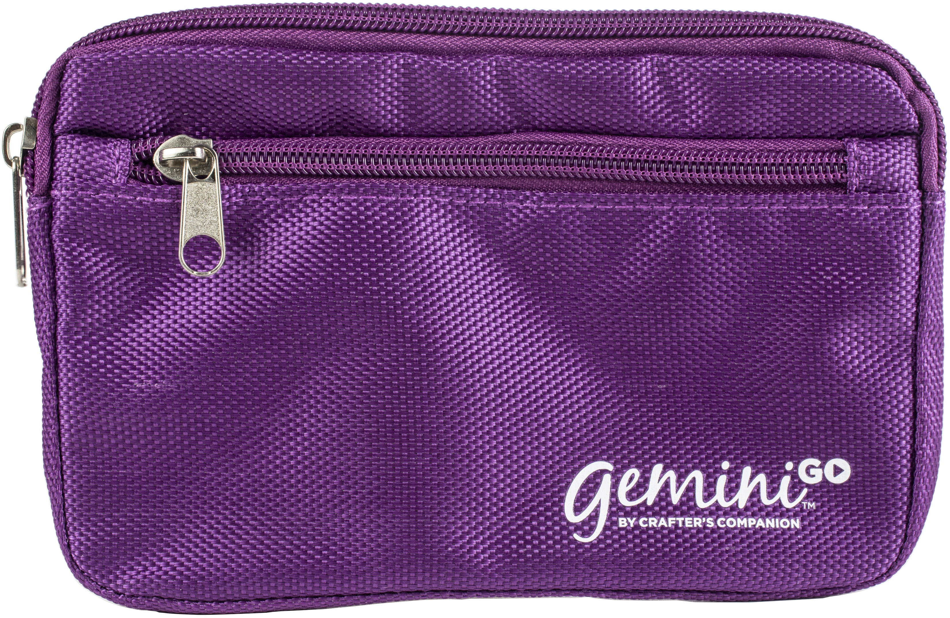 Crafter's Companion Gemini GO Plate Storage Bag