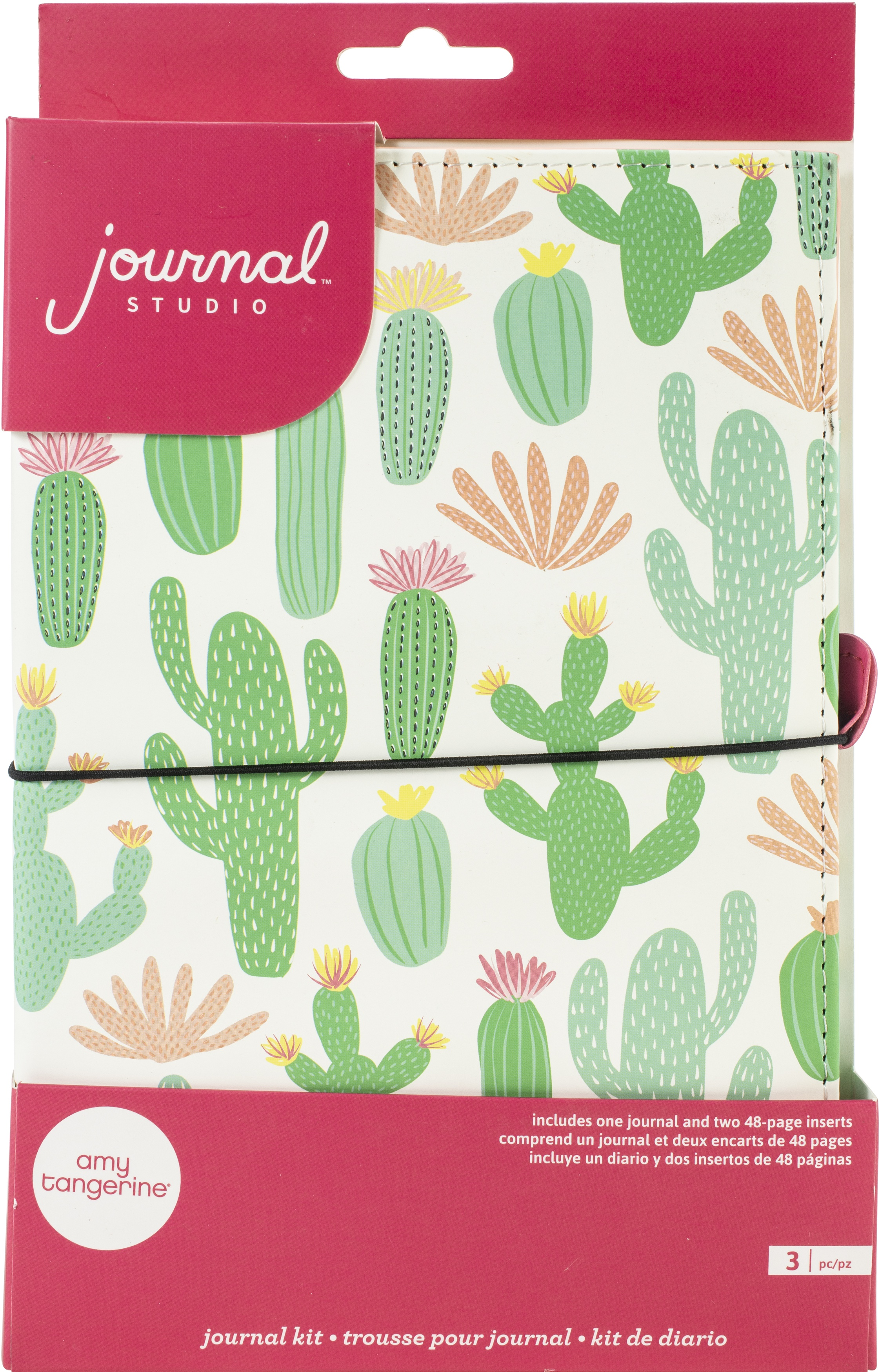 CACTUS/AT -JOURNAL STUDIO KIT