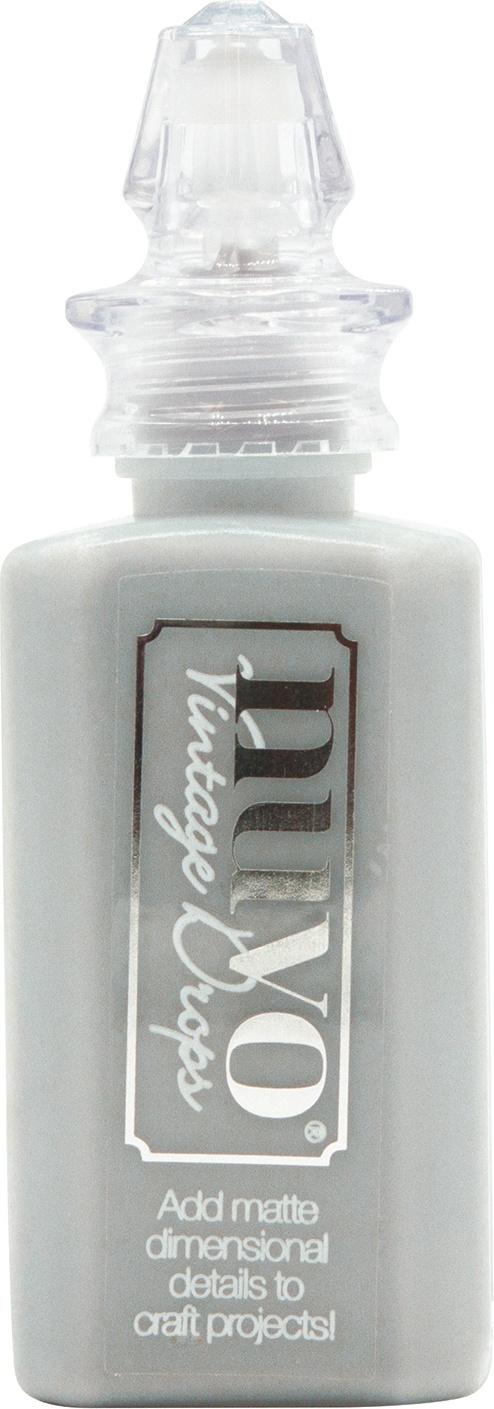 Nuvo Vintage Drops 1.1oz-Earl Grey
