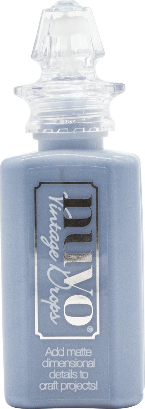 Nuvo Vintage Drops 1.1oz-Bonnie Blue