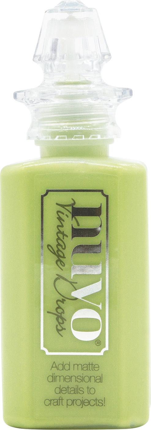 Nuvo Vintage Drops 1.1oz-Pioneer Green