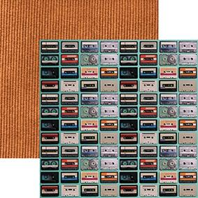 REM Good Vibes Cassette Tapes