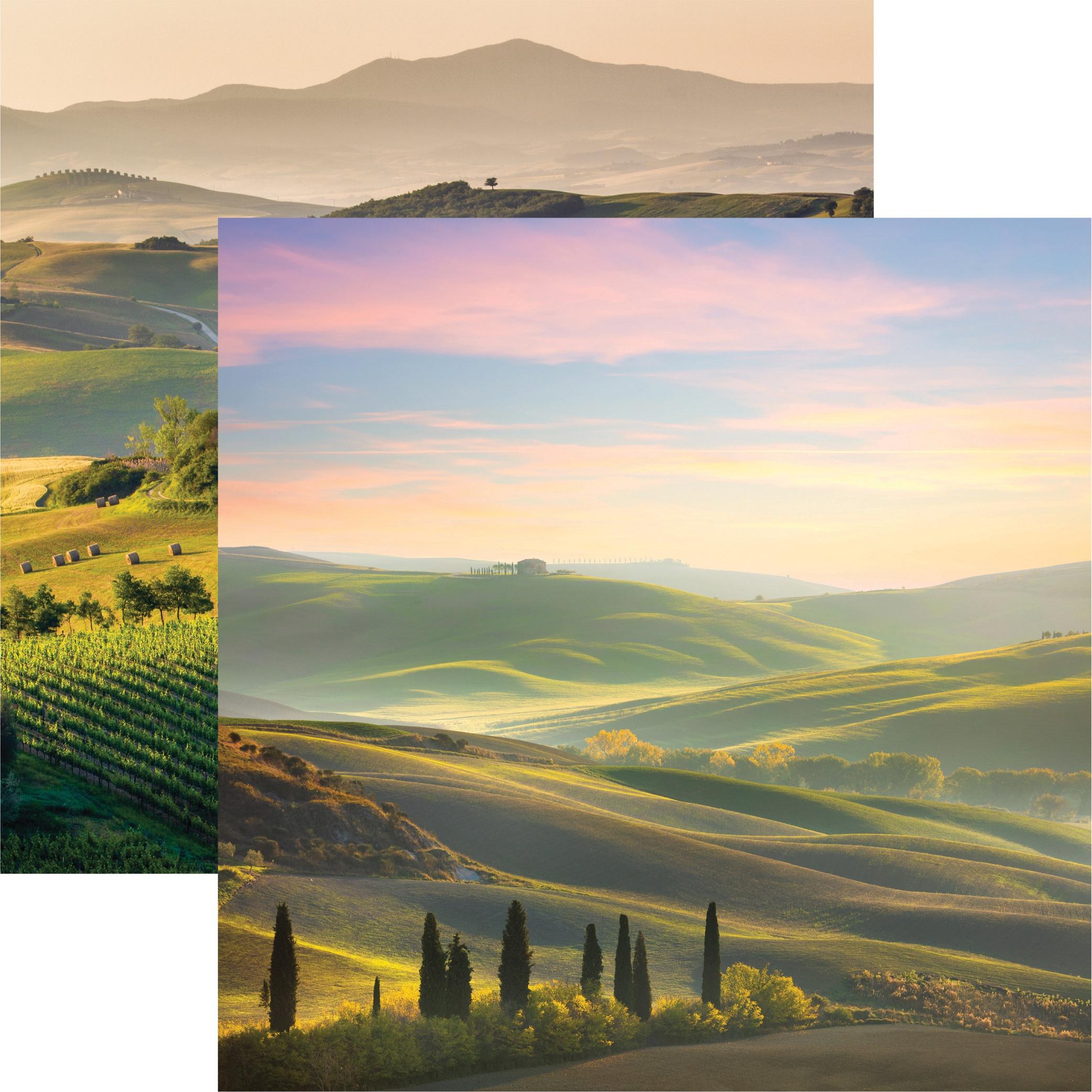 REM Italy Tuscany