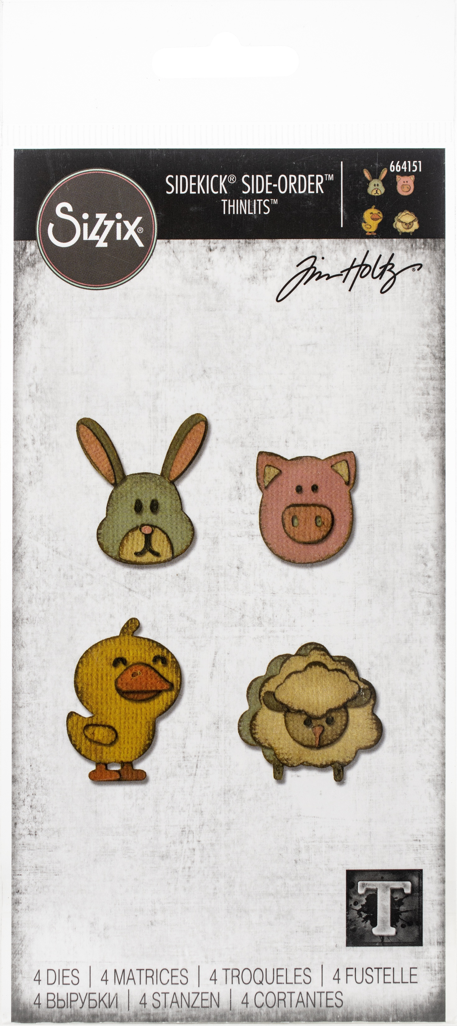 Critters 664151