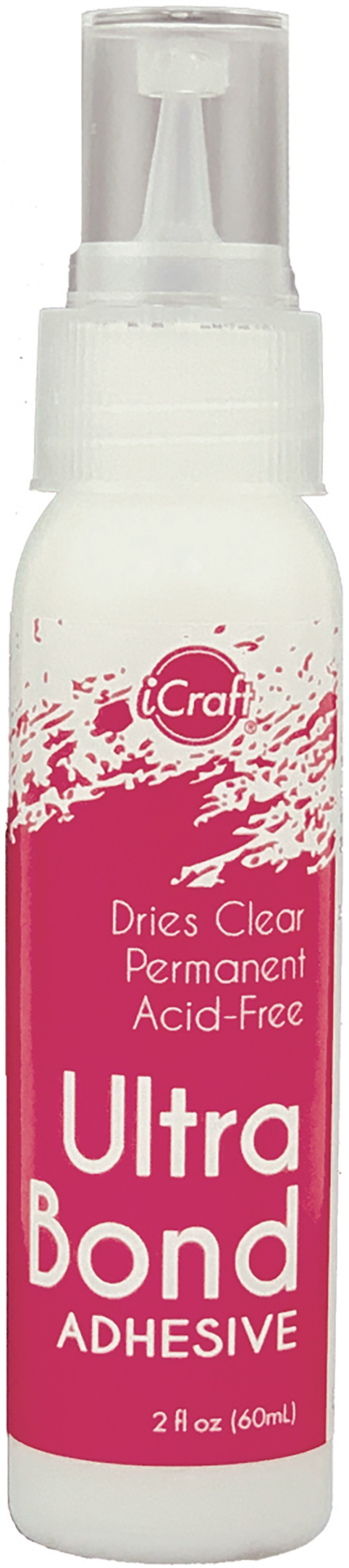 iCraft - Ultra Bond Adhesive, 60ml
