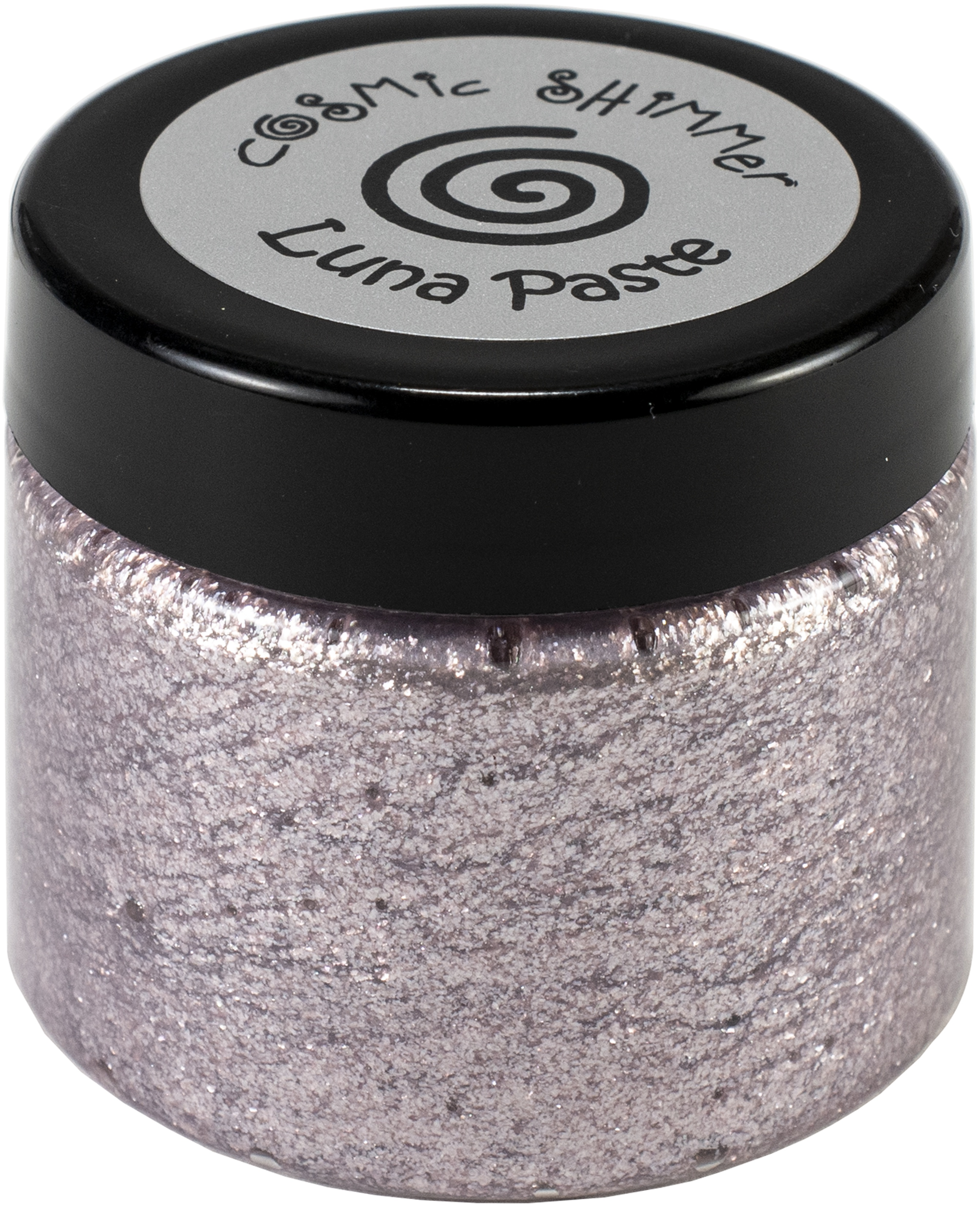 Cosmic Shimmer Luna Paste-Moonlight Pink