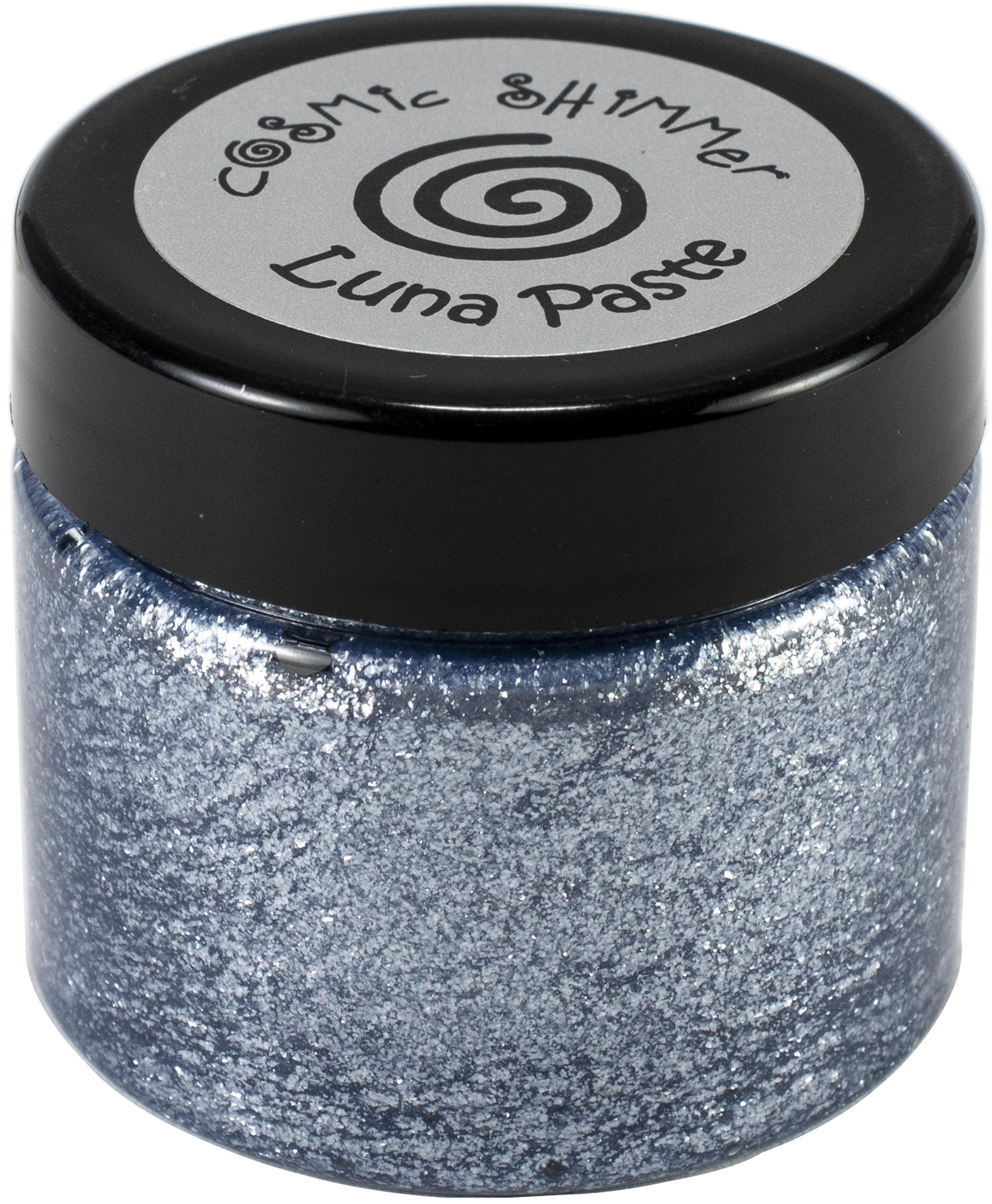 Cosmic Shimmer Luna Paste-Moonlight Storm