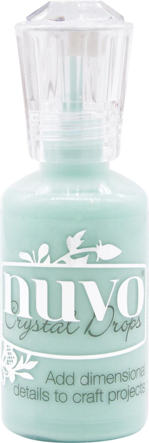 Nuvo - Calming Aqua