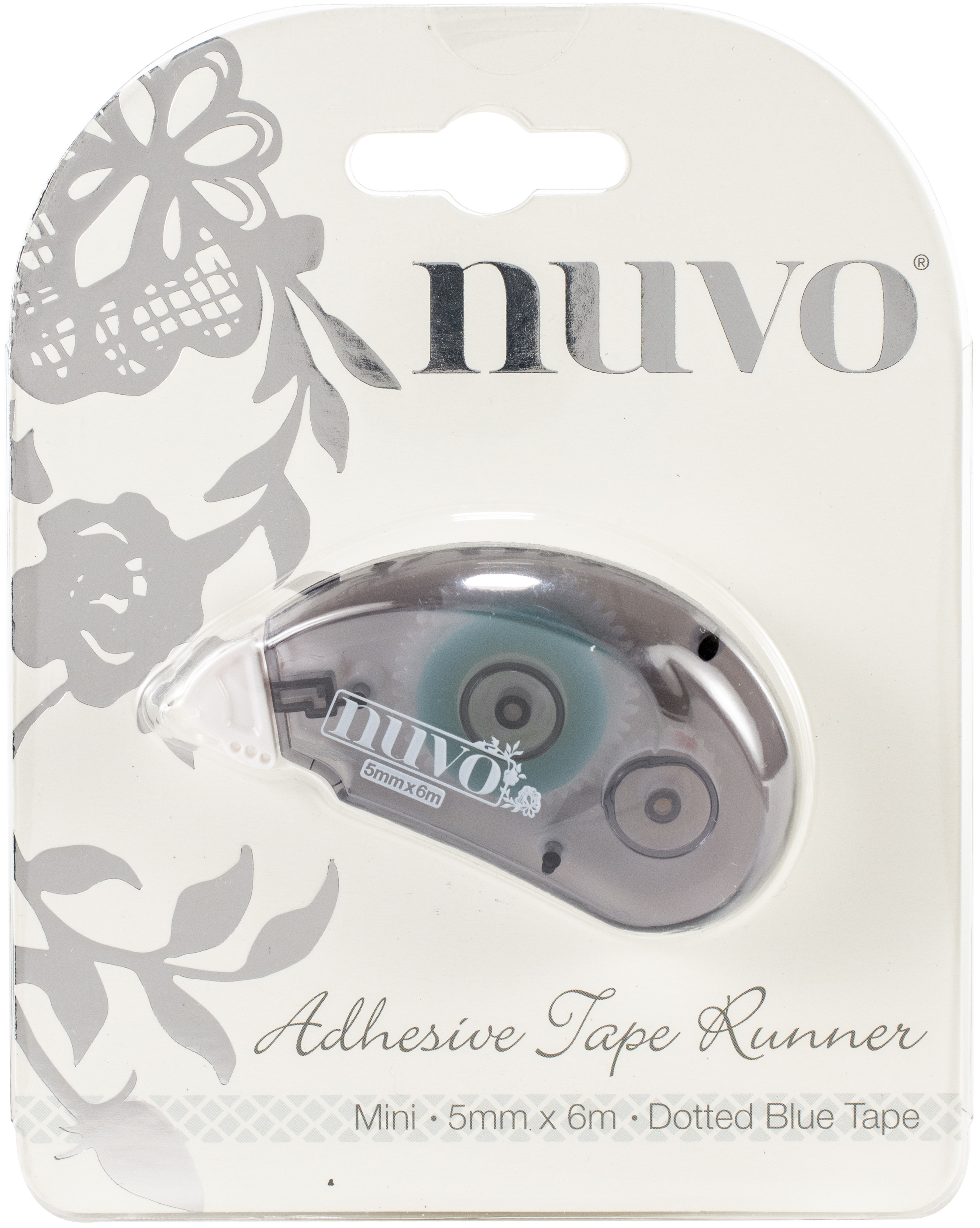 Nuvo Adhesive Tape Runner Mini