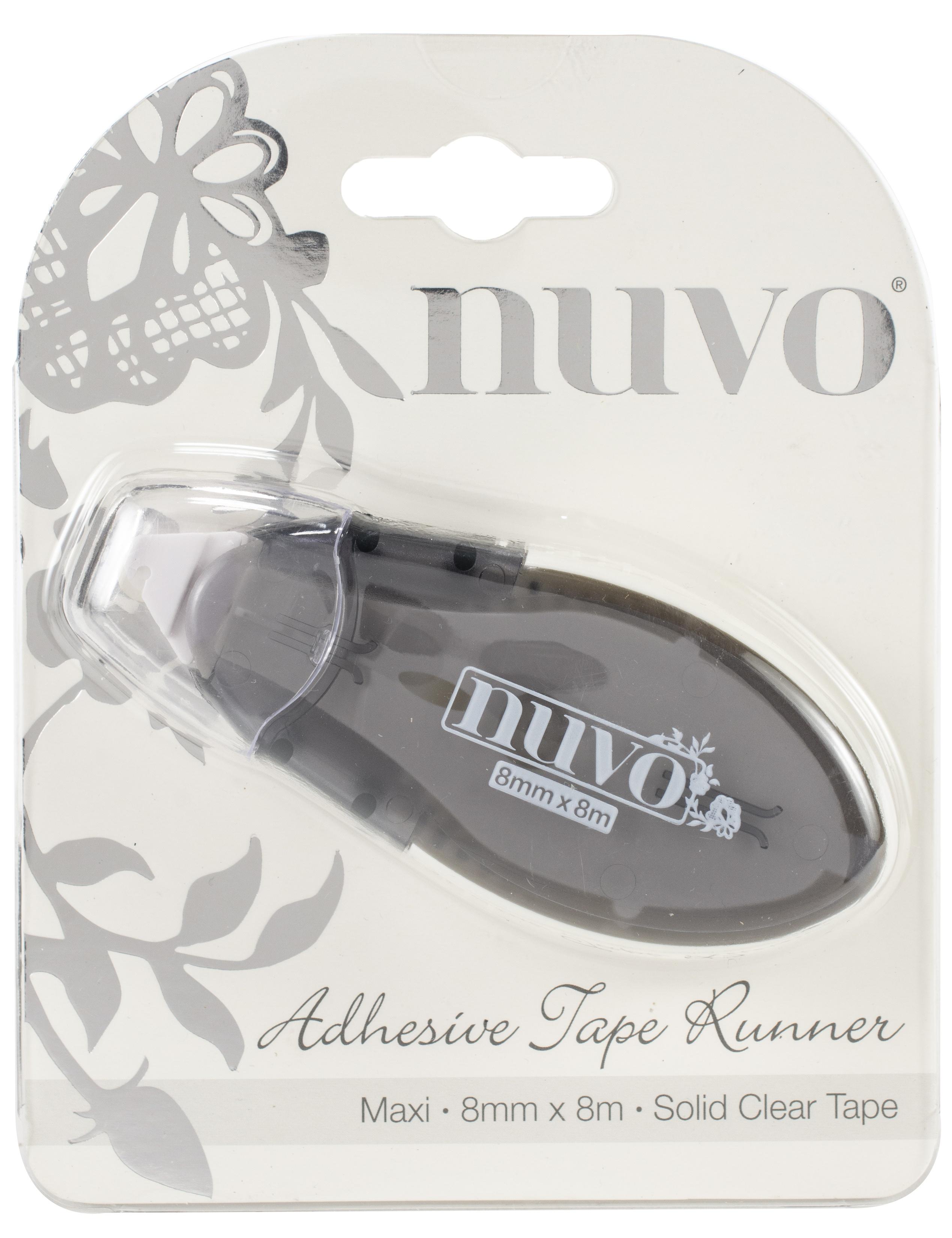 Nuvo Adhesive Tape Runner Maxi