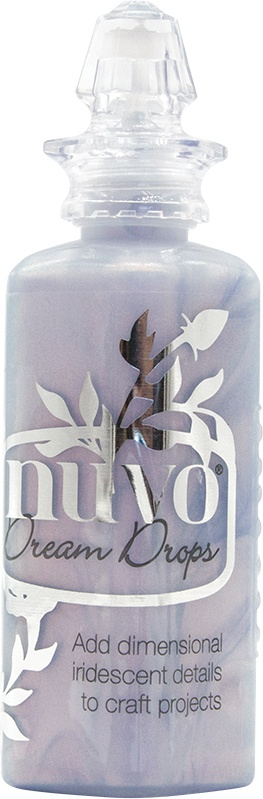 Nuvo Dream Drops 1.3oz-Indigo Eclipse