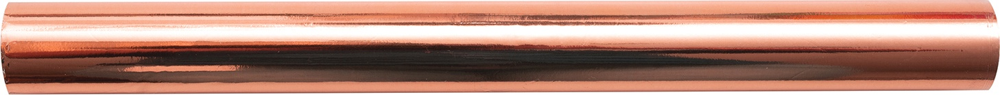We R Memory Keepers Foil Quill Foil Roll 12X96-Copper