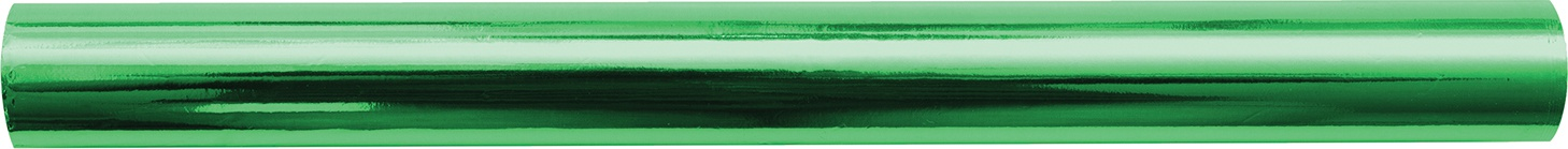We R Memory Keepers Foil Quill Foil Roll 12X96-Emerald