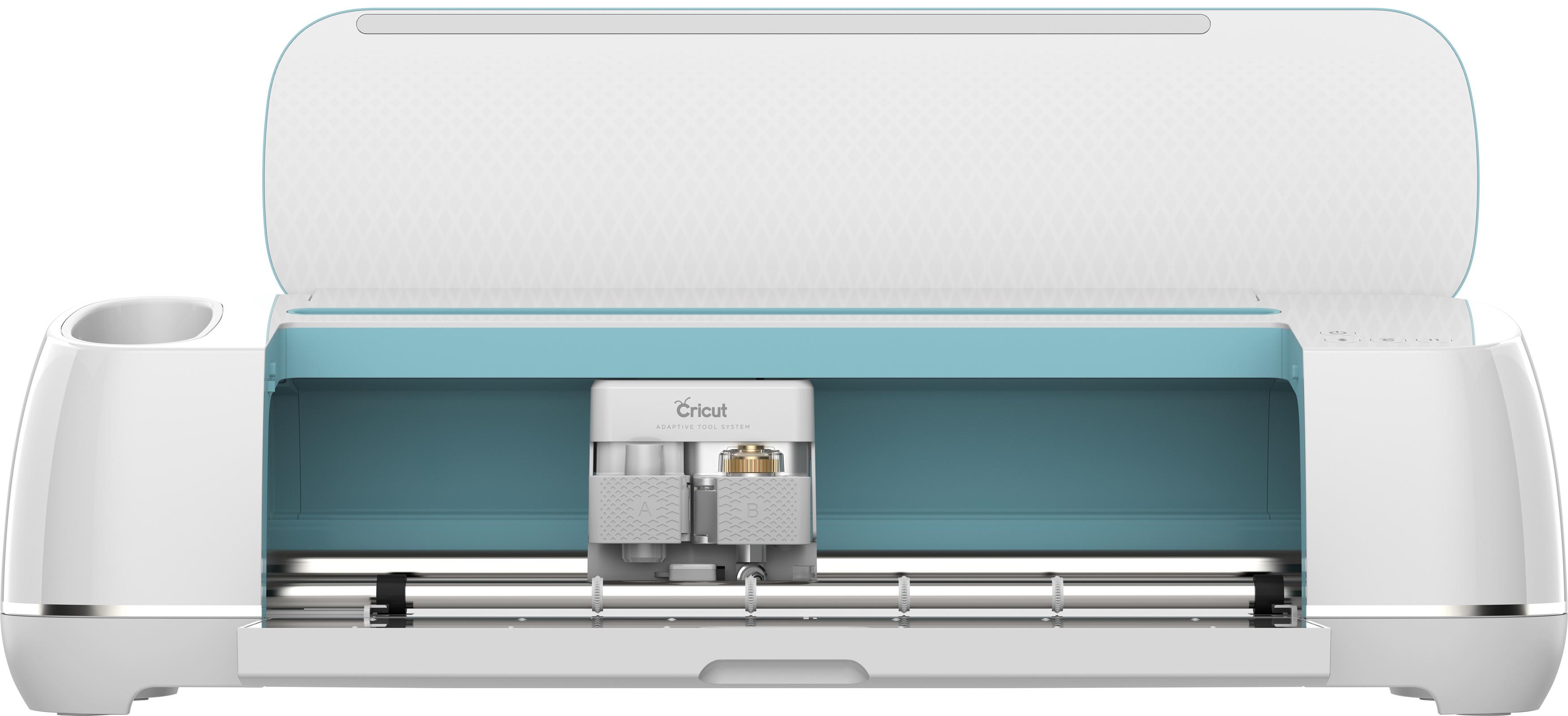 Cricut Maker Machine - Blue