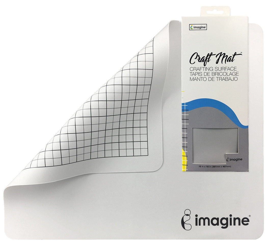 Imagine Craft Mat 15X18-