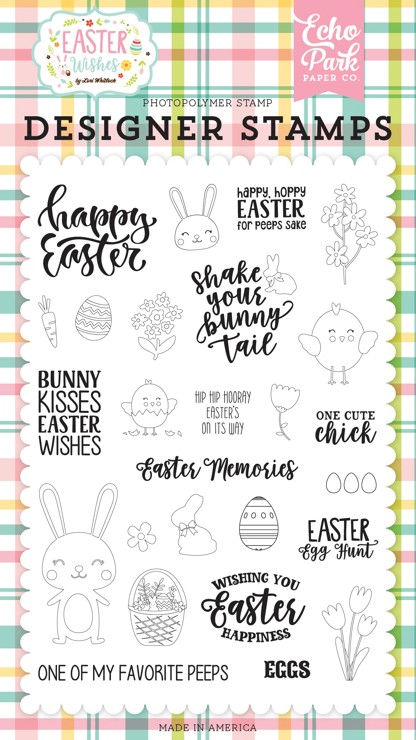 SSET - EASTER WISHES MEMORIES