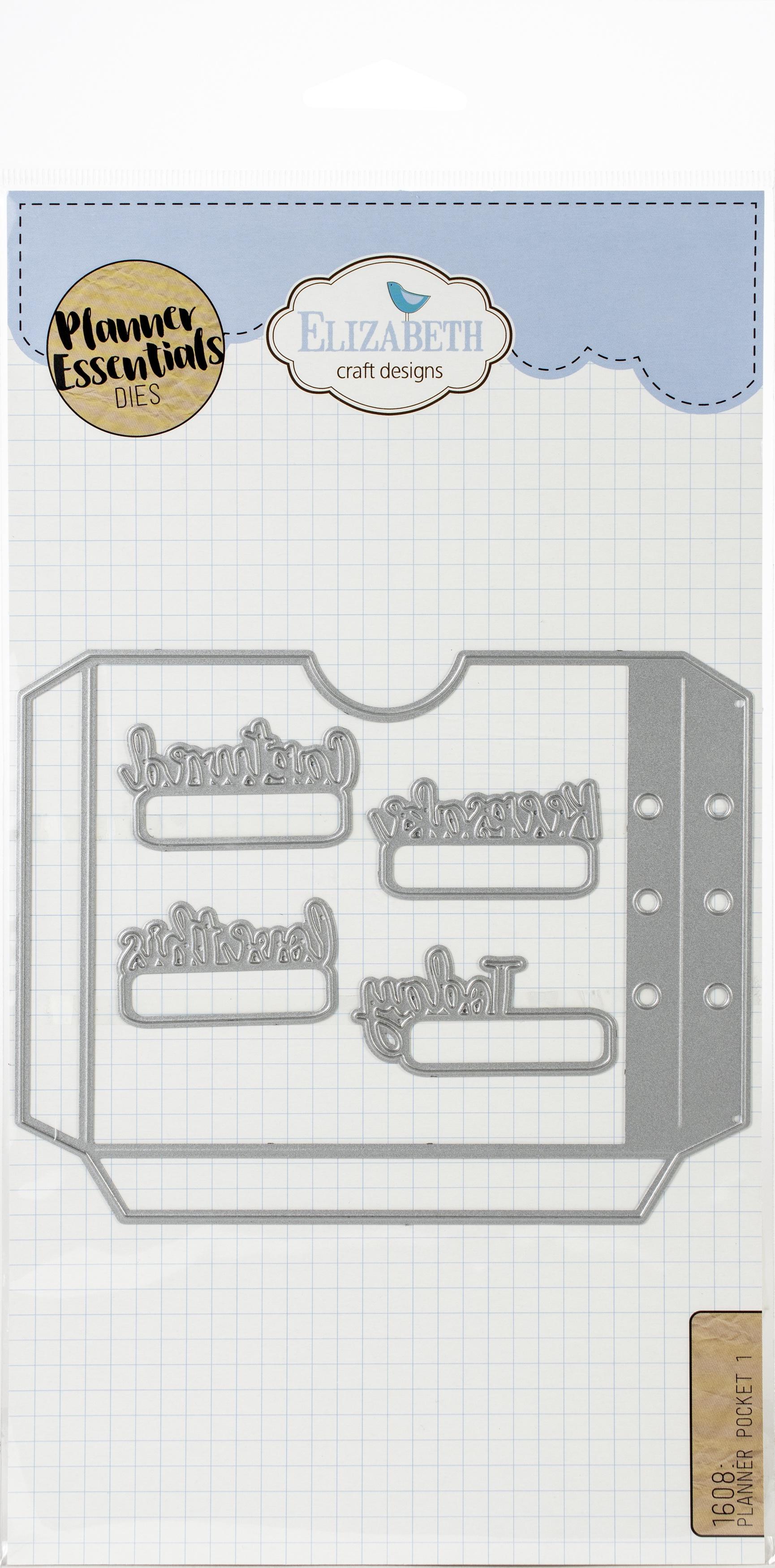 Planner Pocket 1