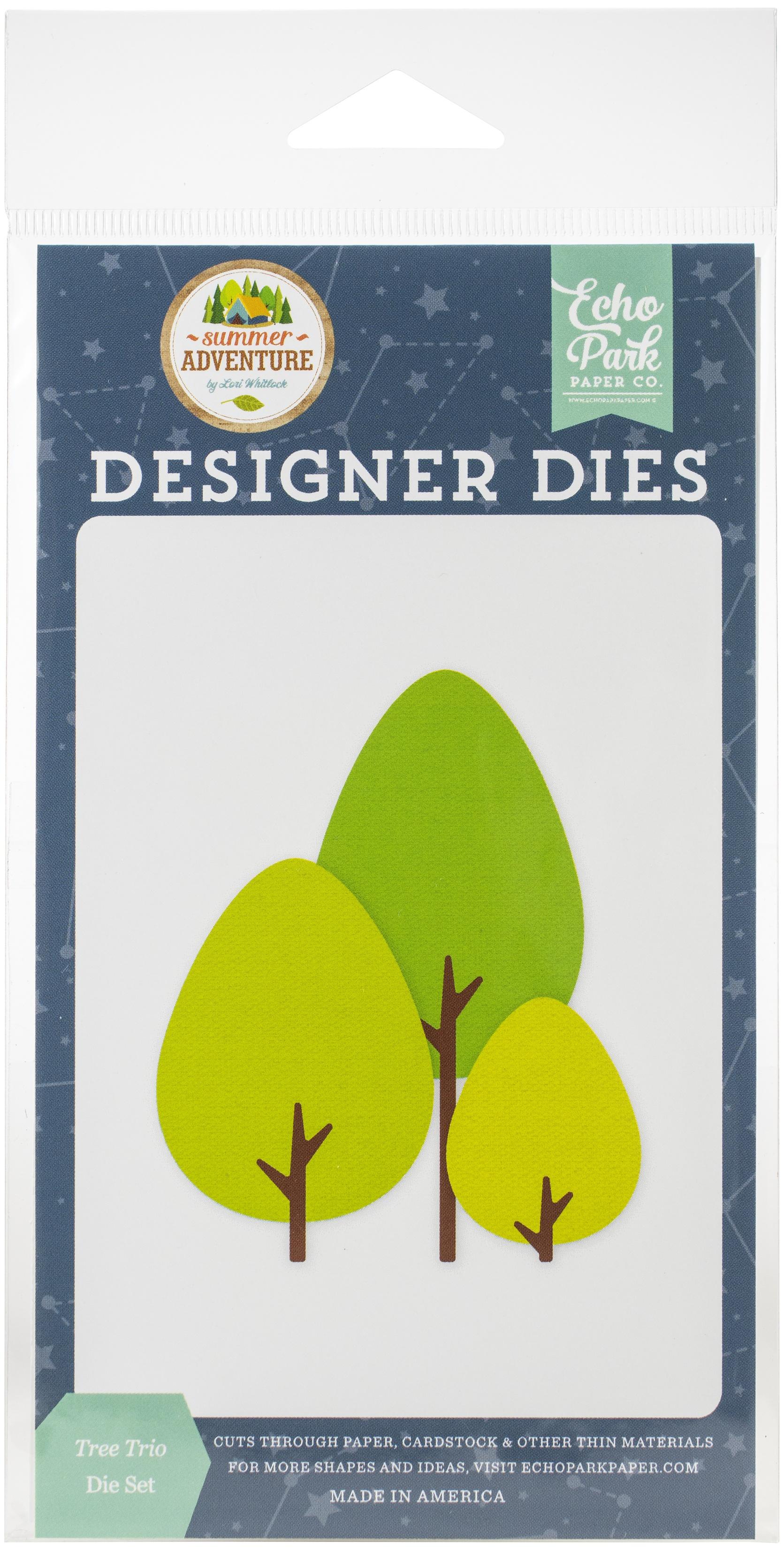 Echo Park Dies-Tree Trio