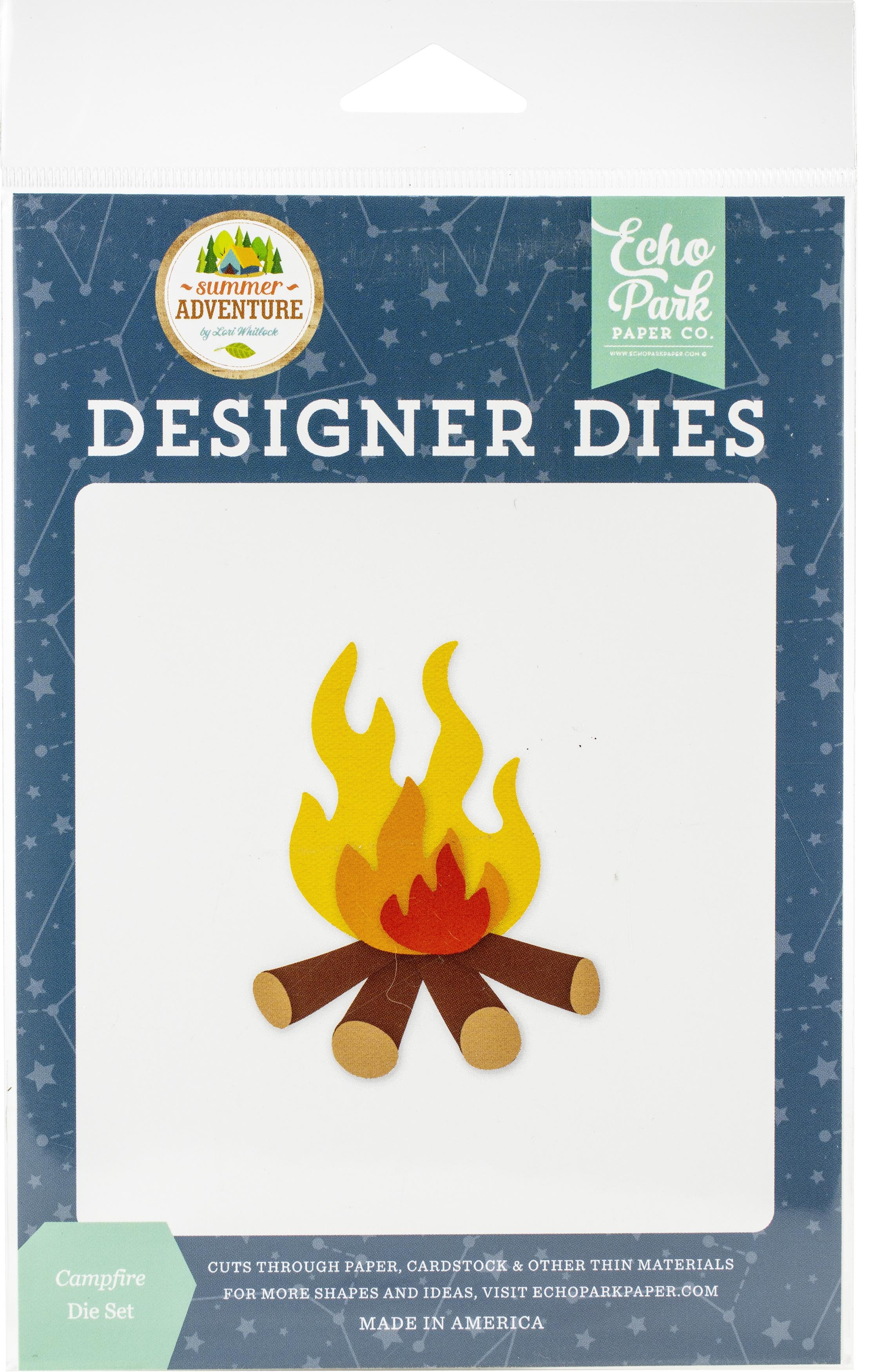 Echo Park Dies-Campfire