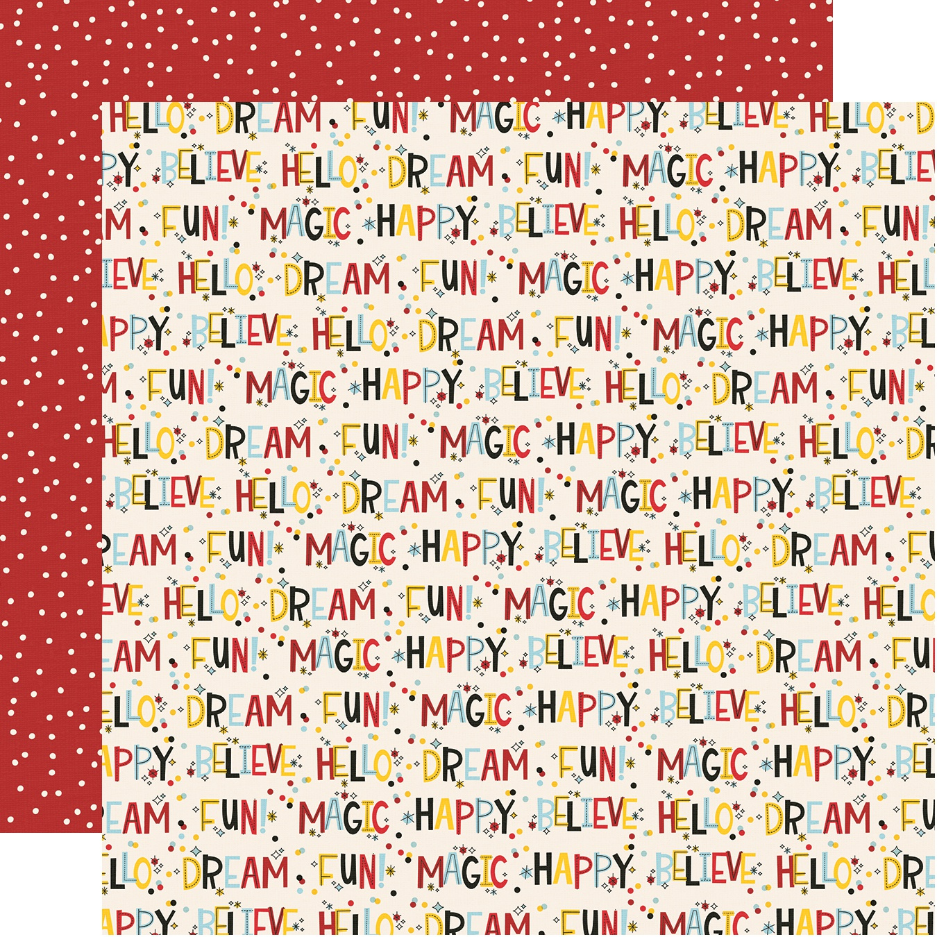 Say Cheese 4 Double-Sided Cardstock 12X12-Mousin' Around