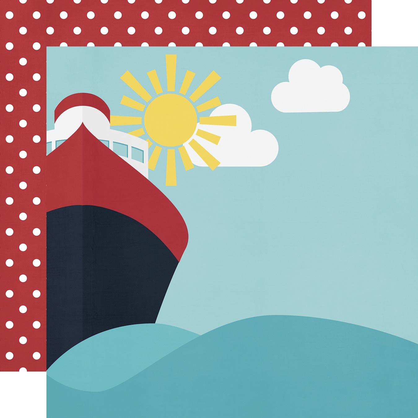 Crusin' Set Sail
