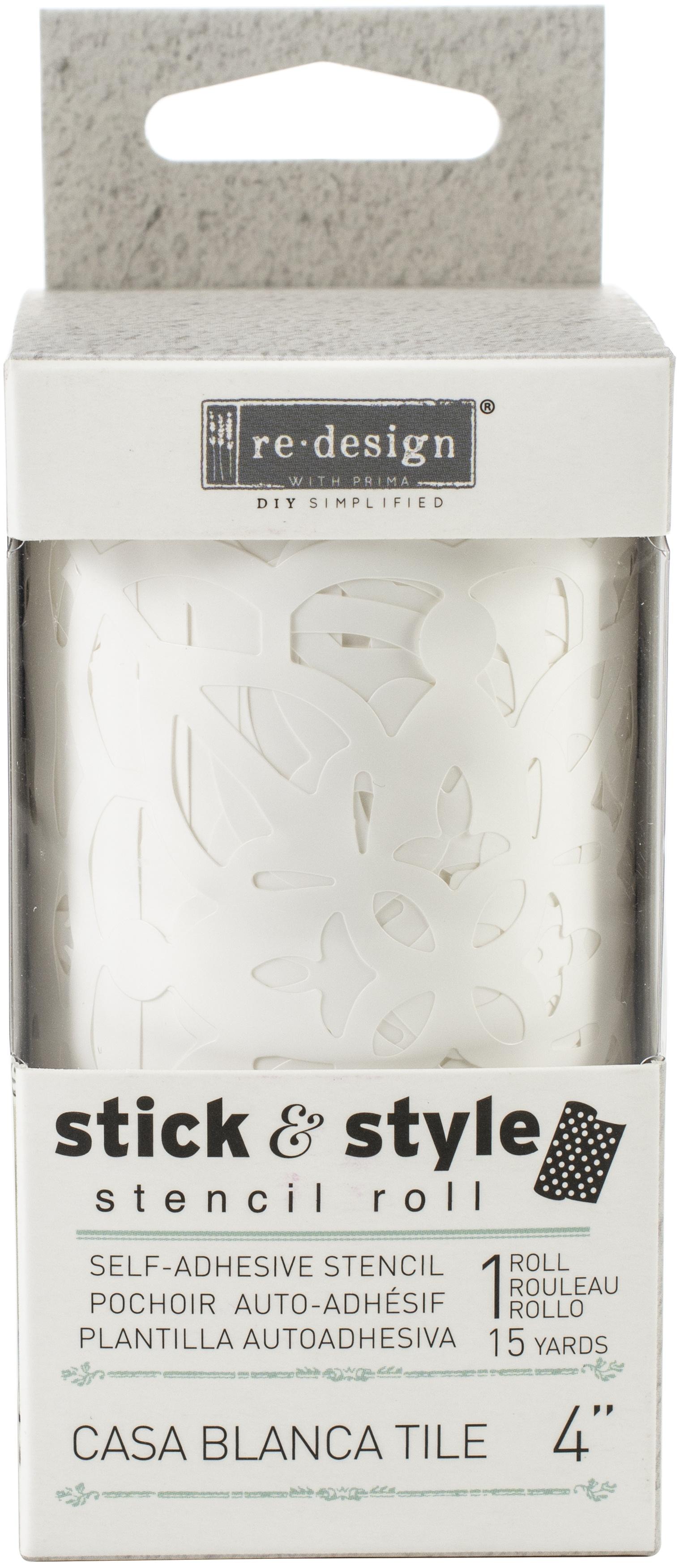 Stick & Style Casablanca