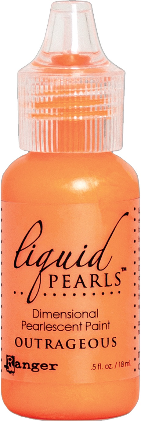 Ranger - Liquid Pearls - Outrageous