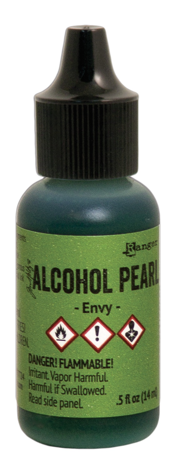 Alcohol Pearl - Envy