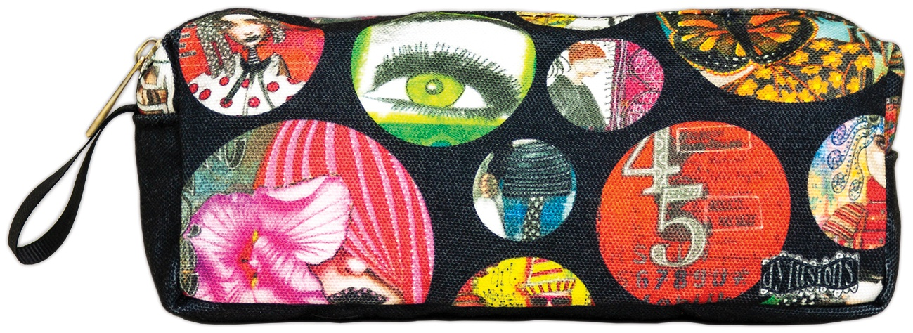 Dyan Reaveley's Dylusions Designer Bag #3