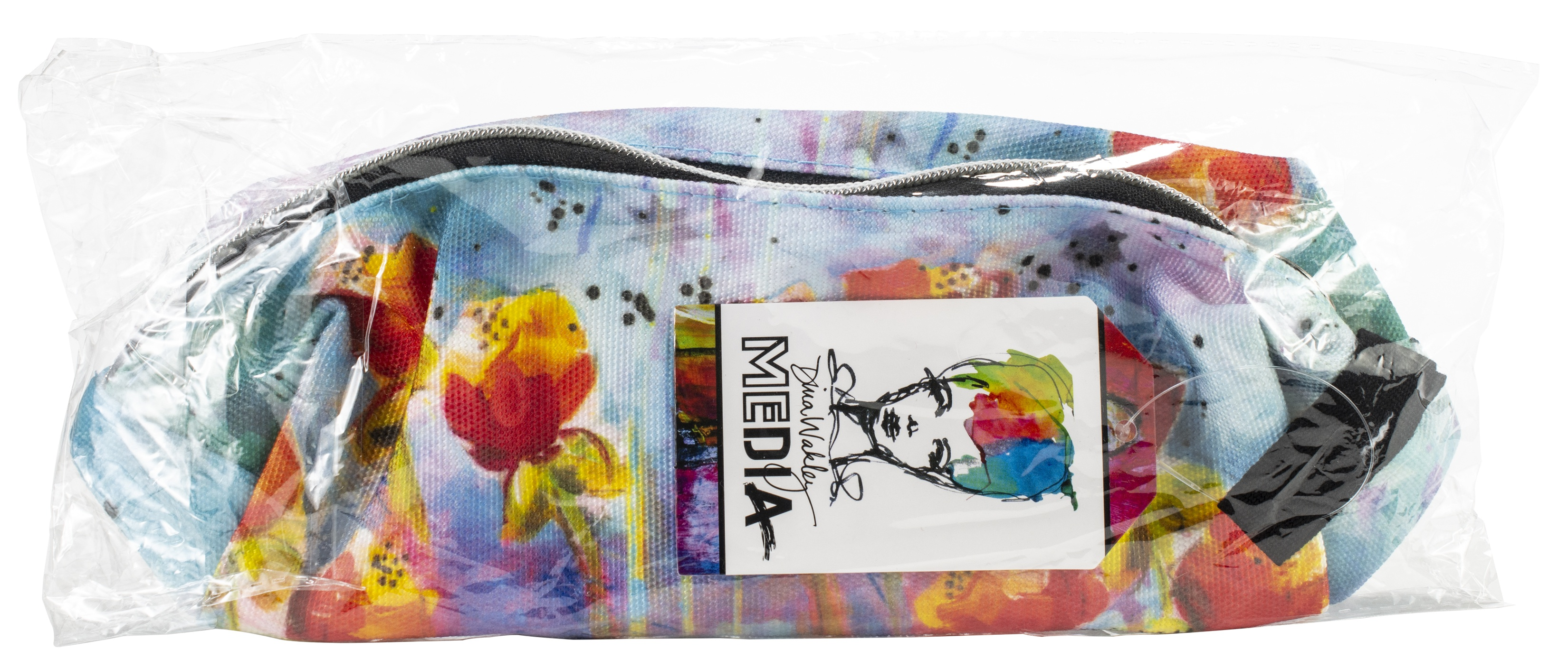 Dina Wakley Media Designer Bag #3-