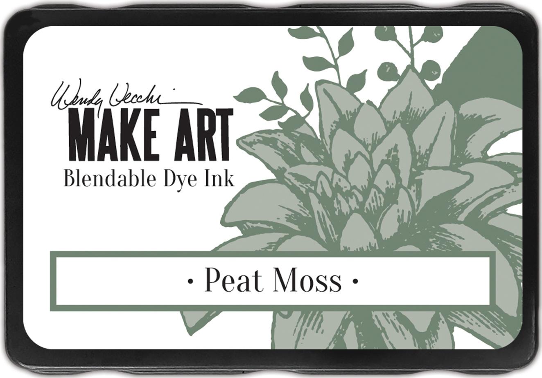 WV Peat Moss